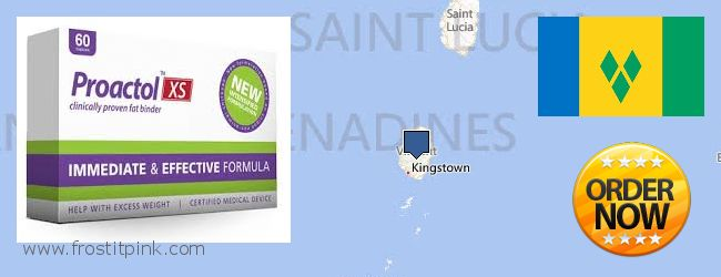 Where to Buy Proactol Plus online Saint Vincent and The Grenadines
