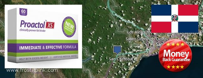 Where to Purchase Proactol Plus online San Cristobal, Dominican Republic