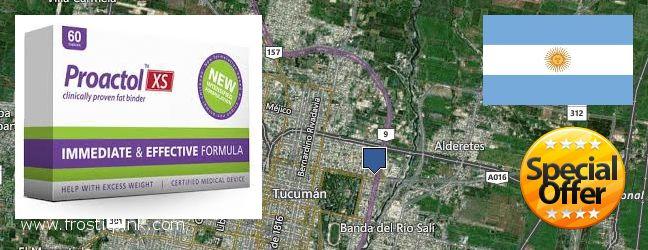 Where to Purchase Proactol Plus online San Miguel de Tucuman, Argentina