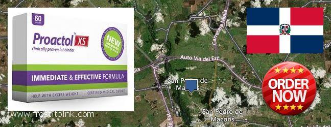 Purchase Proactol Plus online San Pedro de Macoris, Dominican Republic