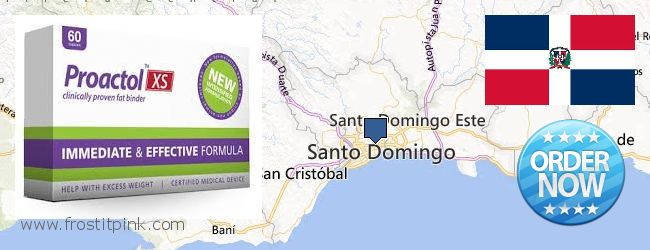 Where to Buy Proactol Plus online Santo Domingo, Dominican Republic