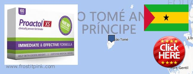 Purchase Proactol Plus online Sao Tome and Principe