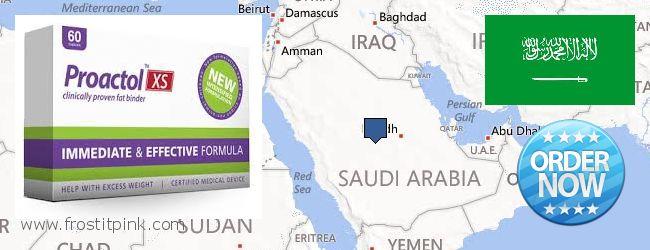 Where to Buy Proactol Plus online Saudi Arabia