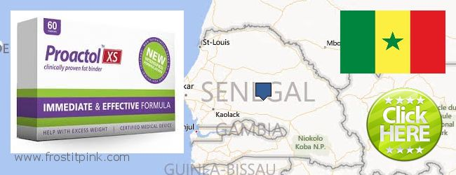 Where to Buy Proactol Plus online Senegal