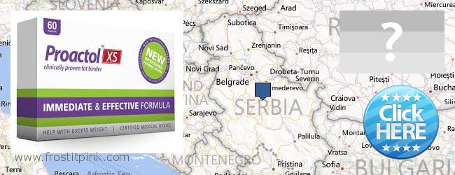 Where Can You Buy Proactol Plus online Serbia and Montenegro