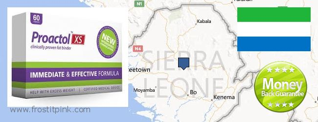Where Can I Purchase Proactol Plus online Sierra Leone