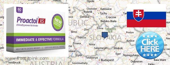 Where to Buy Proactol Plus online Slovakia