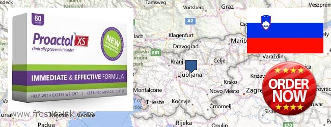 Where to Buy Proactol Plus online Slovenia