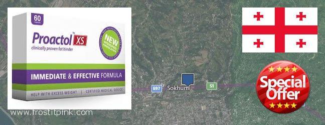 Best Place to Buy Proactol Plus online Sokhumi, Georgia