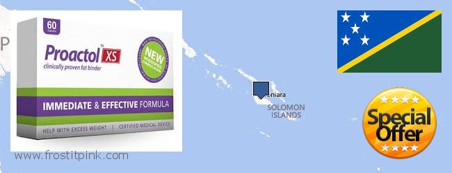 Where to Buy Proactol Plus online Solomon Islands