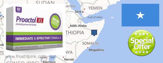 Where to Buy Proactol Plus online Somalia