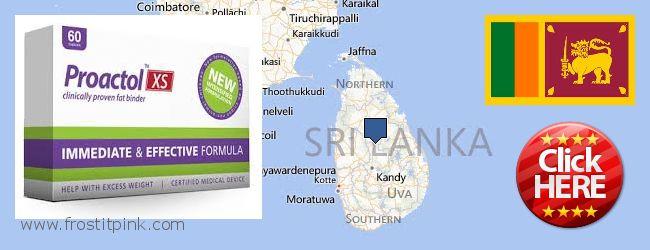 Where to Buy Proactol Plus online Sri Lanka