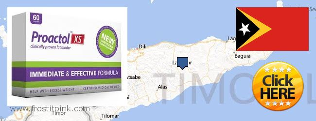 Where to Buy Proactol Plus online Timor Leste