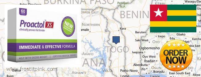 Buy Proactol Plus online Togo