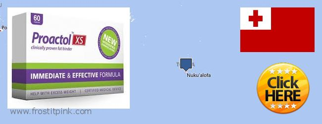 Where to Buy Proactol Plus online Tonga
