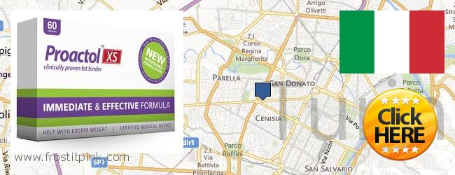 Where to Buy Proactol Plus online Turin, Italy