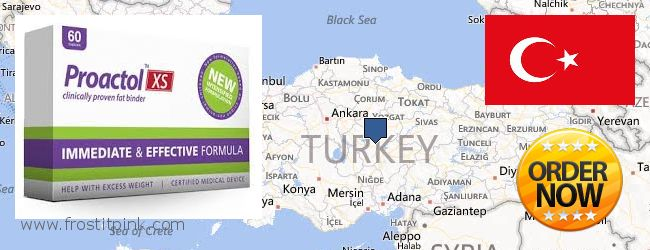 Where to Buy Proactol Plus online Turkey