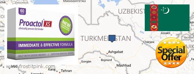 Where to Purchase Proactol Plus online Turkmenistan