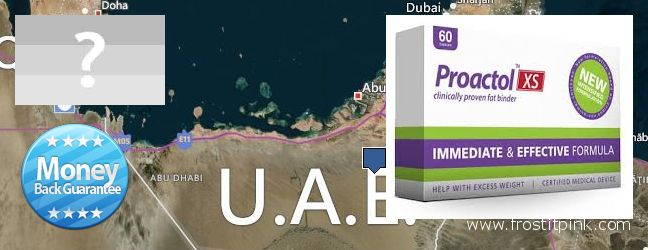Purchase Proactol Plus online UAE