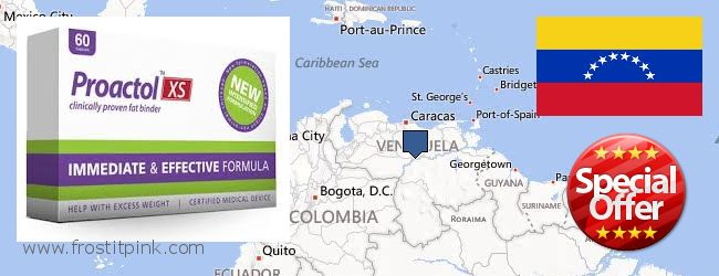 Where to Purchase Proactol Plus online Venezuela