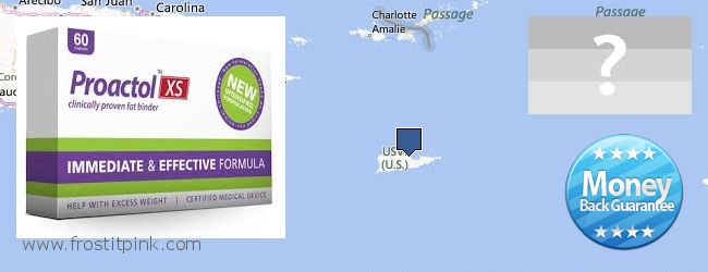 Where to Buy Proactol Plus online Virgin Islands