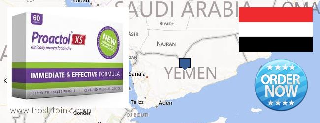 Where to Purchase Proactol Plus online Yemen
