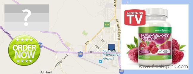 Where to Purchase Raspberry Ketones online Al Fujayrah, UAE