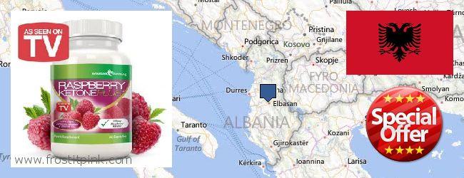 Where to Buy Raspberry Ketones online Albania