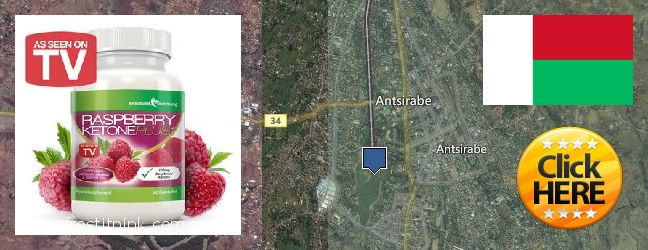 Where to Buy Raspberry Ketones online Antsirabe, Madagascar