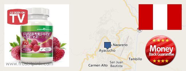 Where to Buy Raspberry Ketones online Ayacucho, Peru