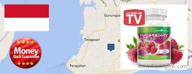 Where to Buy Raspberry Ketones online Balikpapan, Indonesia