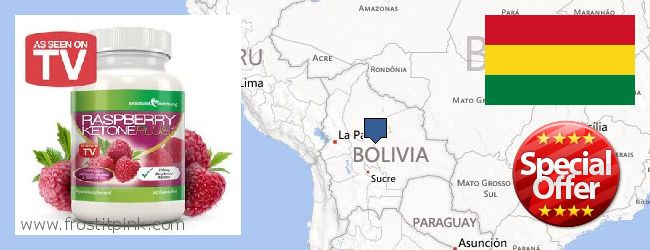 Buy Raspberry Ketones online Bolivia