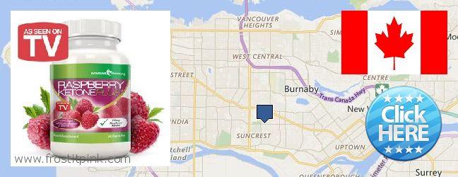 Where to Purchase Raspberry Ketones online Burnaby, Canada
