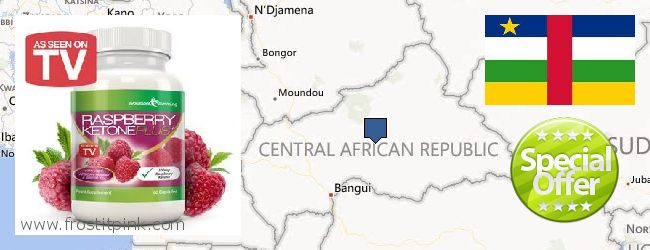 Where Can I Purchase Raspberry Ketones online Central African Republic