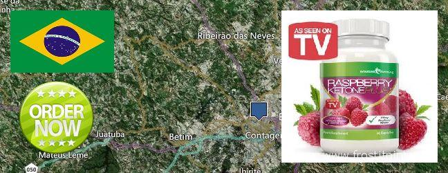 Where to Buy Raspberry Ketones online Contagem, Brazil