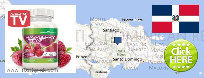 Purchase Raspberry Ketones online Dominican Republic