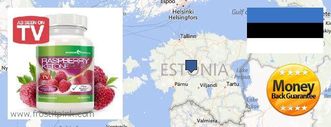 Purchase Raspberry Ketones online Estonia