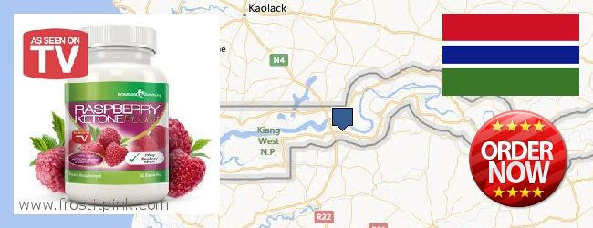 Purchase Raspberry Ketones online Gambia