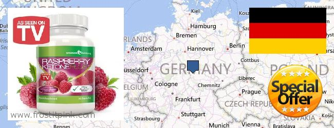 Best Place to Buy Raspberry Ketones online Germany