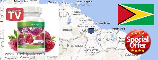 Where to Buy Raspberry Ketones online Guyana