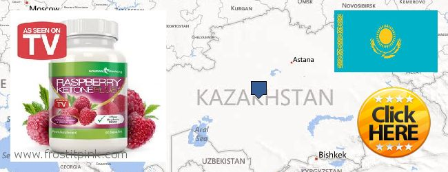 Purchase Raspberry Ketones online Kazakhstan
