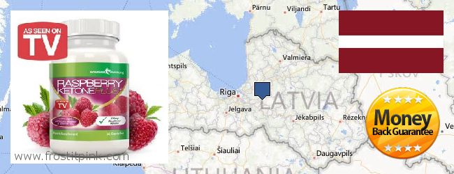 Where to Buy Raspberry Ketones online Latvia