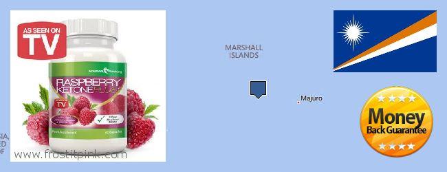 Buy Raspberry Ketones online Marshall Islands