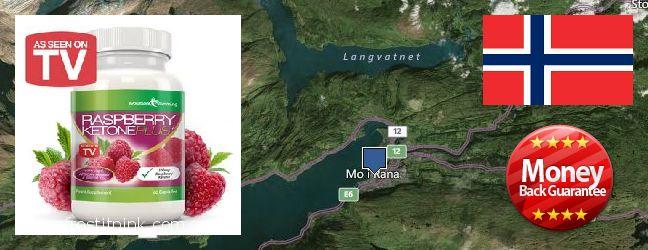 Where to Purchase Raspberry Ketones online Mo i Rana, Norway