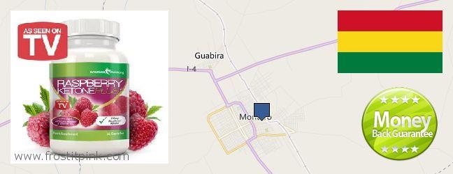 Best Place to Buy Raspberry Ketones online Montero, Bolivia