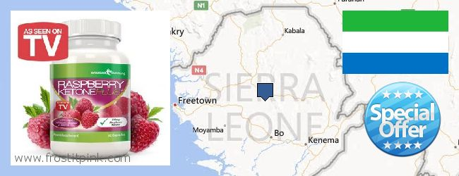Purchase Raspberry Ketones online Sierra Leone