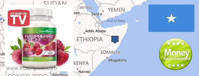 Dove acquistare Raspberry Ketones in linea Somalia
