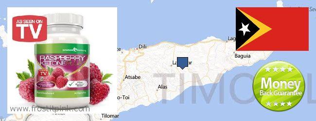 Where to Purchase Raspberry Ketones online Timor Leste