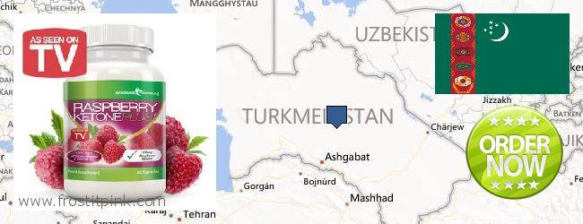 Best Place to Buy Raspberry Ketones online Turkmenistan