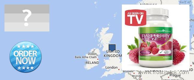 Where to Purchase Raspberry Ketones online UK
